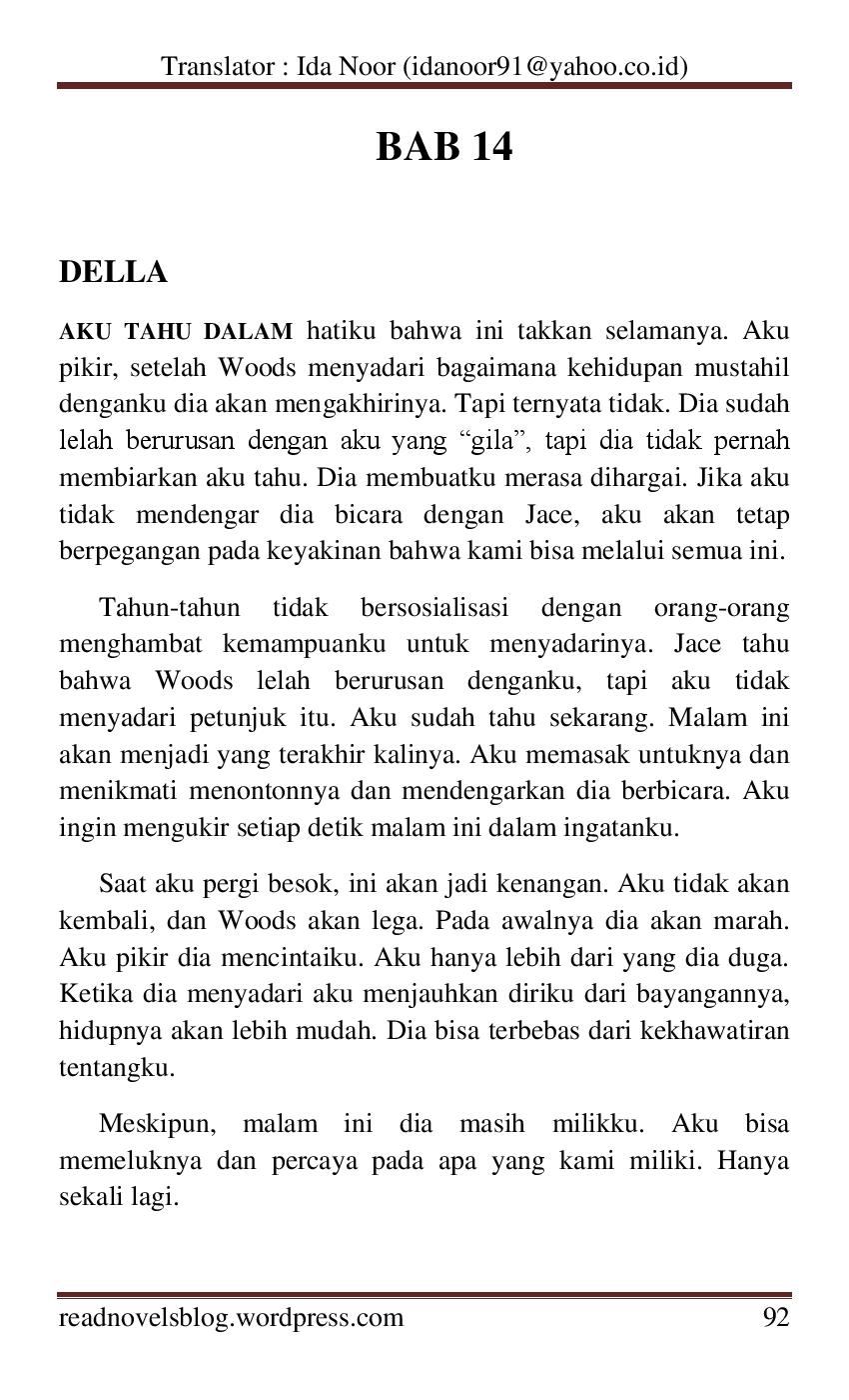 Baca novel online free-4486